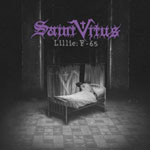"02 Saint Vitus ""Lillie: F-65"" LP"