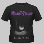 "01 Saint Vitus ""Lillie: F-65"" Men's S/S Tee"