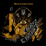 04 Wino &amp; Conny Ochs &quot;Heavy Kingdom&quot; LP