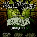 Saint Vitus U.S. Tour Dates